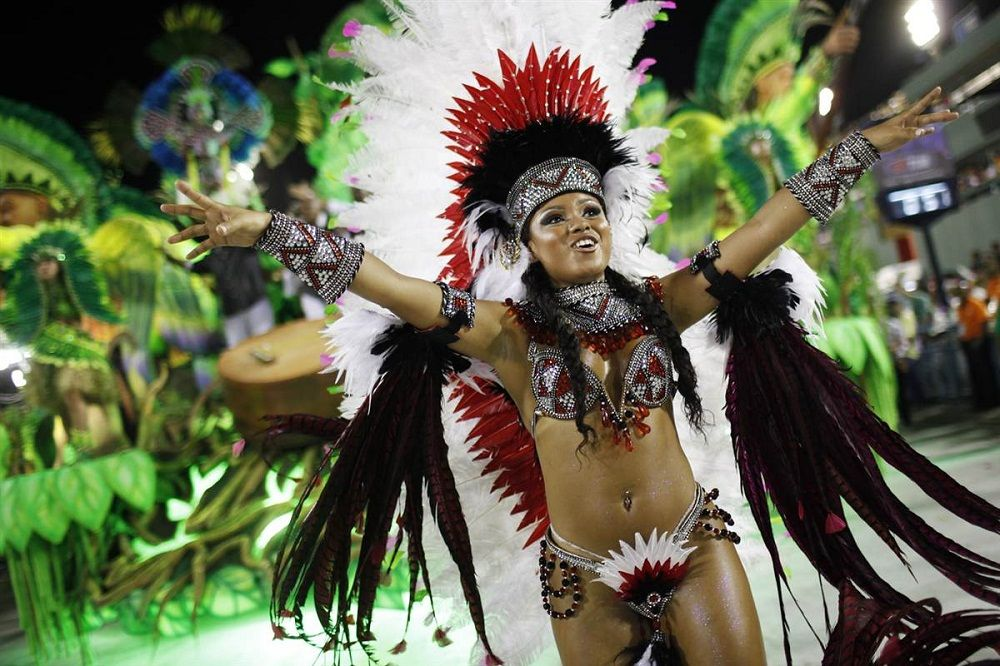 karnavalnaja mechta rodom iz rio de zhanejro 1 Карнавальная мечта родом из Рио де Жанейро