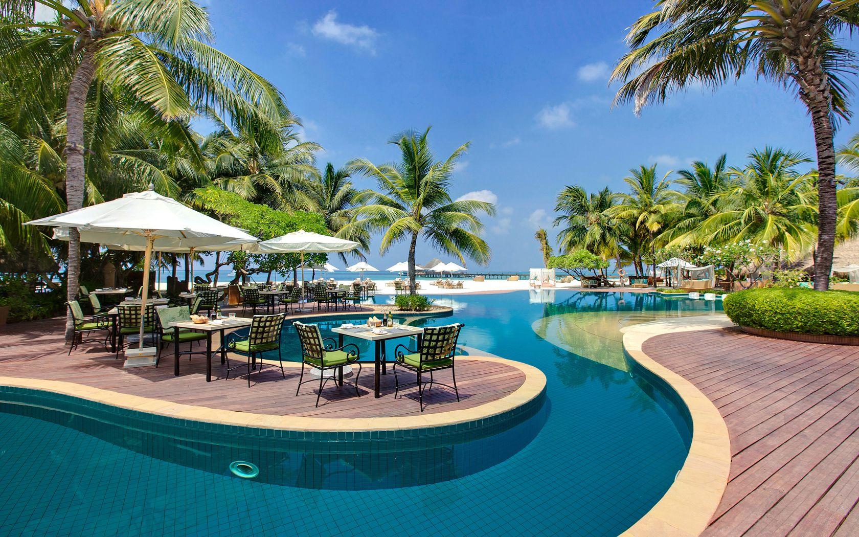 maldivy volshebnye ostrova v indijskom okeane 1 Мальдивы   Волшебные острова в Индийском океане
