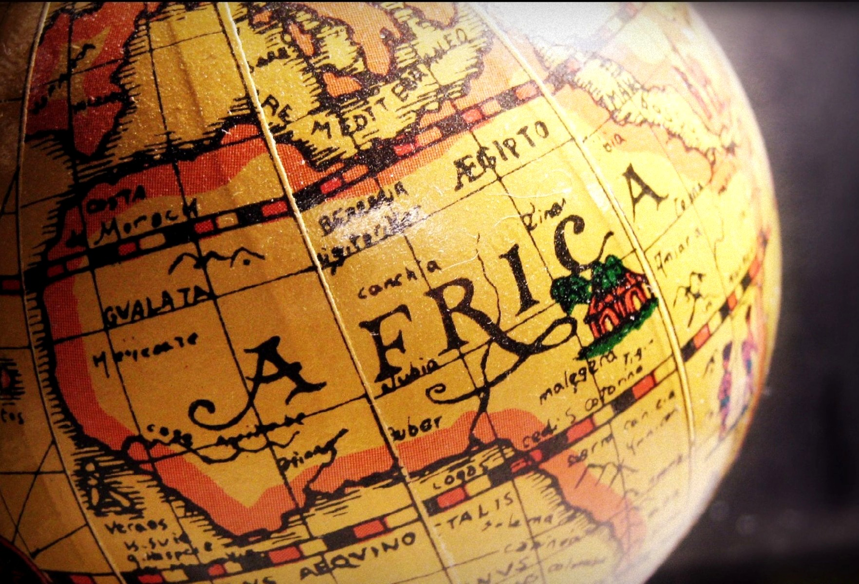 otdyh na zharkom kontinente puteshestvie v afriku 1 Отдых на жарком континенте   Путешествие в Африку